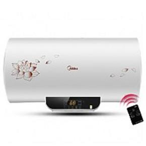 Midea 美的 F60-21W6 电热水器 60L团购 999元包邮