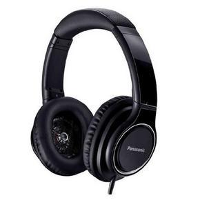 Panasonic 松下 RP-HD5 头戴式耳机   229元包邮