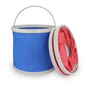 可折叠水桶便携式水桶 5.1元包邮