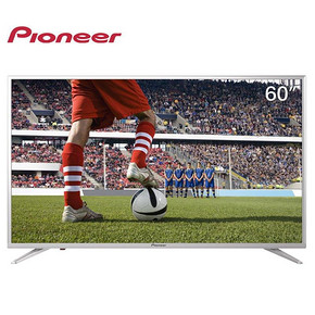 先锋 LED-60U660 LED液晶电视机 60英寸 2999元