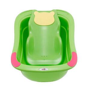 日康 婴儿浴盆 颜色随机 折53元(168.9,3件159)