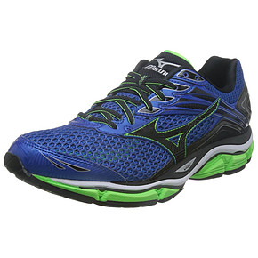 Mizuno 美津浓 男子跑步鞋 558.6元包邮(下单7折码)