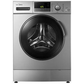 Midea 美的 变频滚筒洗衣机 7kg 1486元包邮(下单93折)