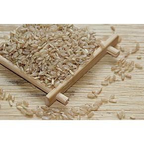 东北五常稻花香糙米 500g 4.3元包邮