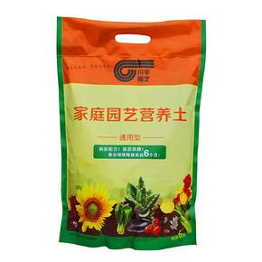 通用型花卉营养土6L  6.5元包邮