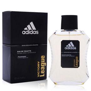 西班牙 Adidas 阿迪达斯 男士淡香水 100ml 折33.4元(59选2+税)