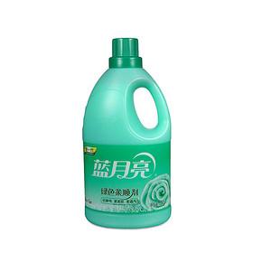 蓝月亮 绿色柔顺剂 玉铃兰 3kg*2件 28.7元(买2减1)