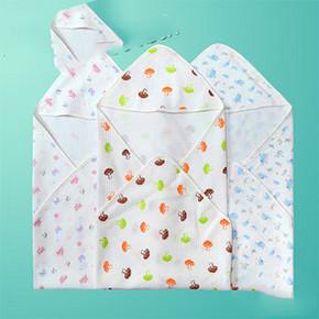贝贝艾 婴儿包 襁褓包巾 9.9元包邮(拍下改价)