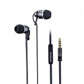 微信端# 现代 黑色 入耳式耳机 9.9元