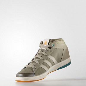 adidas 阿迪达斯 oracle VII mid Str 男子网球鞋  300元