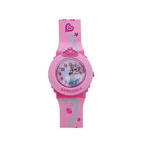 Disney 迪士尼 冰雪奇缘系列 儿童手表 59元