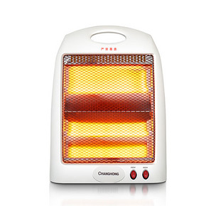 反季好价# 长虹 取暖器台式电暖气器 折19.9元(49.9-20券+返10元)