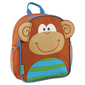 Stephen Joseph 迷你双肩背包 猴子 79元