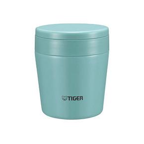 TIGER 虎牌 梦重力不锈钢焖烧杯 250ml 折132.4元(2件7折+税)