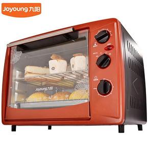 Joyoung 九阳 多功能家用电烤箱 30L 169元包邮