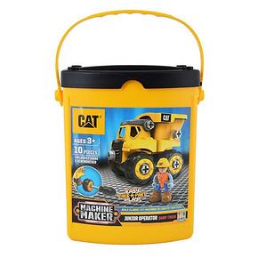 CAT 卡特彼勒 工程车组合 中号运泥 69元