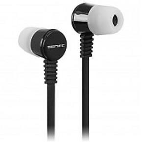 声丽 SC2011 立体声入耳式耳机  9.9元