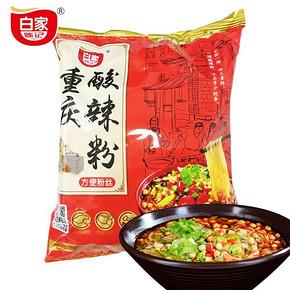 华东# 白家陈记 重庆酸辣粉 85g 1元