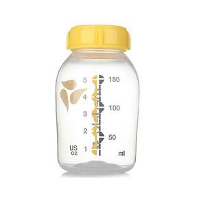 Medela 美德乐 母乳储存瓶150ml 9.9元