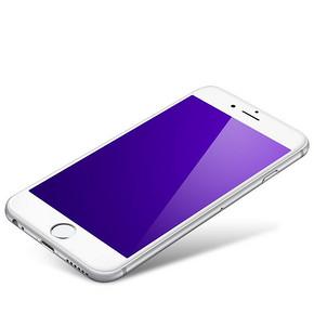 iPhone6 钢化膜3D全屏玻璃膜 1.9元包邮