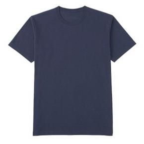 UNIQLO 优衣库 圆领T恤短袖 35元