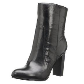 Nine West 玖熙 女款踝靴*2双 500元包邮