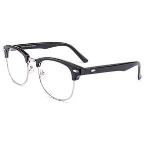 tr90 超轻复古眼镜框 9元包邮(29-20券)