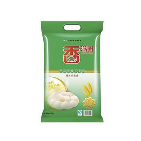 限地区# 香满园 美味富强粉 5kg 19.9元