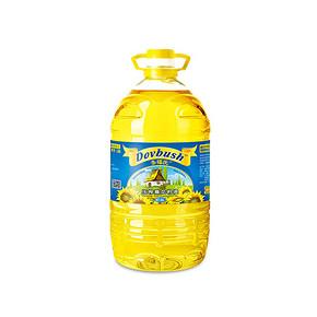 限地区# 乌克兰 Dovbush 多福氏 压榨葵花籽油 3L 折33元(2件5折)