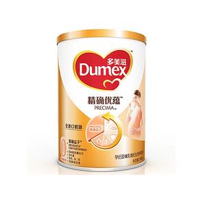 Dumex 多美滋 精确优蕴妈妈奶粉 900g*2罐 188元包邮(买1送1)