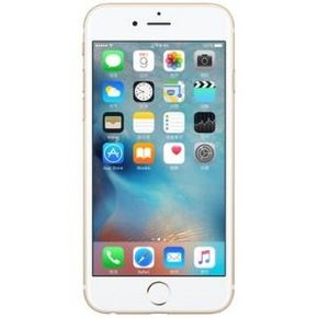 Apple iPhone 6s 64G 金色4G手机 4848元包邮