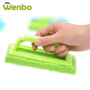 wenbo 文博创意百洁刷 2个装 7.8元包邮