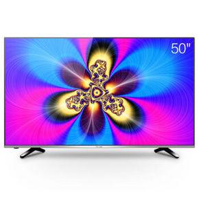 海信LED50EC520UA 50英寸炫彩4K智能电视 2597元