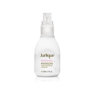 Jurlique 茱莉蔻玫瑰衡肤保湿乳液 50ml 209元包邮