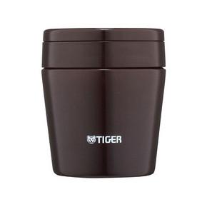 日本 Tiger 虎牌 梦重力不锈钢焖烧杯 250ml 折116.7元(2件7折+税)