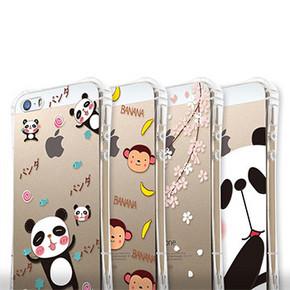 阿仙奴 iphone5s手机壳 2.9元包邮