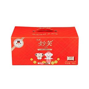 康师傅 妙芙 欧式蛋糕礼盒 960g+凑单*2箱 53.3元(103.3-50券)