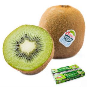 Zespri 佳沛 新西兰绿果 6个 59.5元(99.5-40)