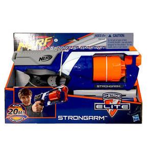 孩之宝 NERF热火  精英系列 软弹枪 96元包邮