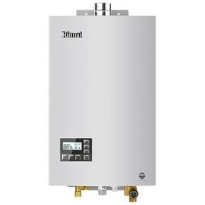 林内 燃气热水器 天然气 12L 2899元包邮(3199-300)