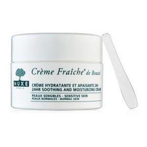 欧树 Creme Fraiche 植物鲜奶霜 50ml 121.9元包邮(109+12.9)