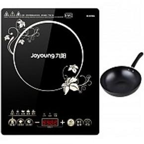 Joyoung 九阳 电磁炉 赠精铁炒锅 169元包邮