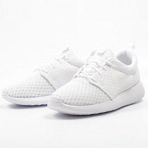 Nike 耐克 Roshe One 纯白运动鞋 369元包邮