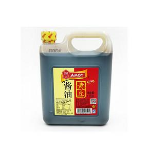 限地区# 淘大 黄豆酱油 1.75L 10.9元