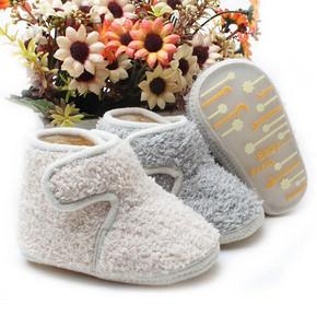 淘妮喜欢颜色 宝宝软底学步鞋 9.9元包邮