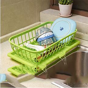 厨房置物沥水放碗架 8.8元包邮