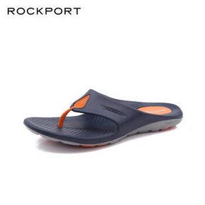 ROCKPORT 乐步 男士休闲拖鞋  99元包邮
