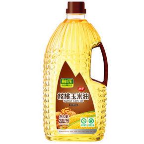 融氏 核桃玉米胚芽调和食用油2.8L 折44.5元(2件5折)