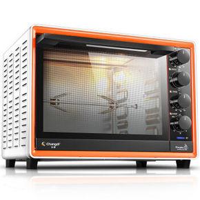 长帝TRTF32PL 家用电烤箱32升 239元包邮