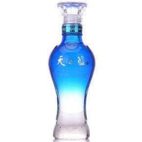 洋河 蓝色经典 天之蓝 46度 小酒版 65ml*2瓶 45元(买2免1)